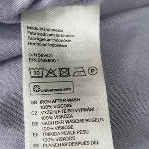 f945f99348d H&M Tops   Hm Viscose Shirt   Poshmark